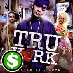 Tru York Cover